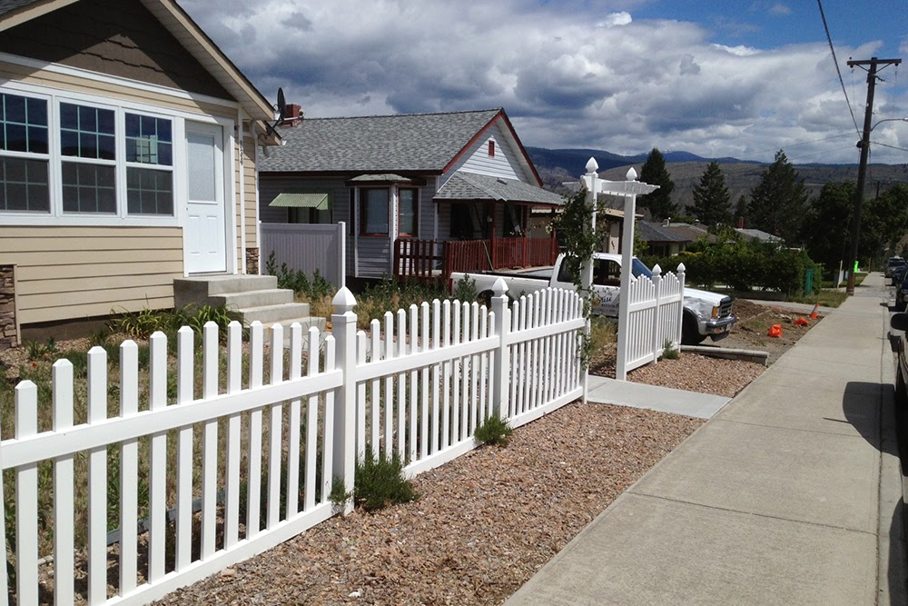 What Makes Our Fences So Durable?