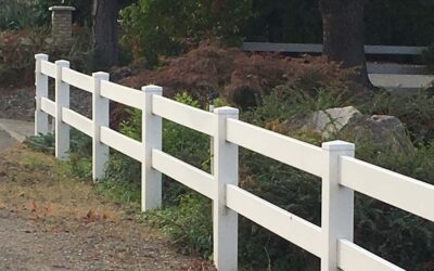 Choosing the Best Fencing for Your Property